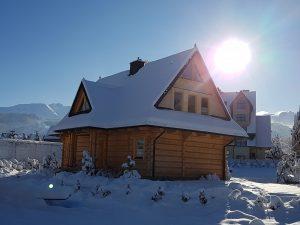 Domki do wynajęcia Zakopane